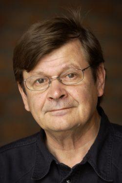 Päällikkö Heikki Kinnunen